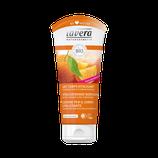 Lait corps Vitalisant Orange bio & Argousier bio, peaux normales LAVERA - 200ml