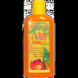 Shampooing & Gel douche Kids, cheveux fins & peaux sensibles LOGONA - 200ml