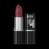 Rouge à lèvres Colour intense Deep red LAVERA - 4,5g