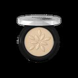 Ombre à paupières Beautiful Mineral Eyeshadow Golden Glory 01 LAVERA - 2g