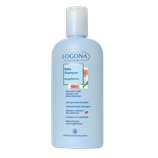 Shampooing Bébé Calendula bio, peaux sensibles LOGONA - 200ml
