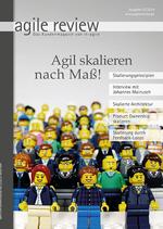 agile review 2014/01 - leider vergriffen