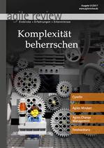 agile review 2017/01 –Komplexität beherrschen