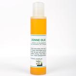 Zonne olie  - 200 ml