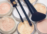 Natuurlijke make-up 18/04/2020