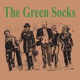 The Green Socks - Debut Album
