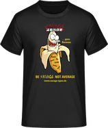 "Savage-Types-Tribe-Shirt ""El curandero loco"""