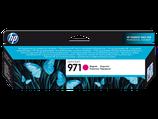 Tintenpatrone HP 971 Magenta
