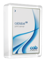 Cablabel S3 Programme