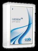 Cablabel S3 Programme