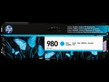 Tintenpatrone 980 Cyan