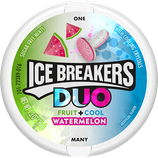 Ice Breakers Fruit + Cool - Watermelon