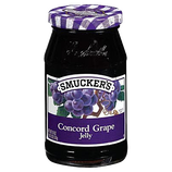 Smucker's Concorde Grape Jelly