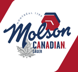 Molson Canadian Lager - Bottles
