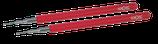Paire de leviers pour index / trotteuse HOROTEC (vidéo)