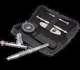 """Coffret d'outils """"Saffiano"""" BECO TECHNIC"""
