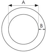 Joint O-Ring HOROTEC