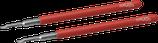 Paire de leviers pour montre bracelet HOROTEC