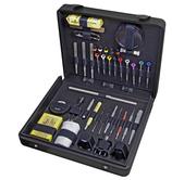 Mallette d'outils pour le rhabillage et le SAV BERGEON