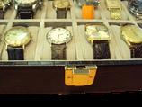 Boîte pour 12 montres