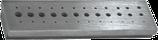 Tas en acier trempé avec 36 trous HOROTEC