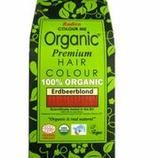 Radico - Haarfarbe Erdbeer Blond 100g Pulver
