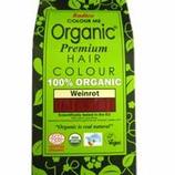 Radico - Haarfarbe Weinrot 100g Pulver