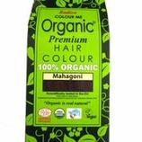 Radico - Haarfarbe Mahagoni 100g Pulver