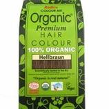 Radico - Haarfarbe Hellbraun 100 g Pulver
