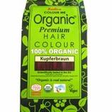Radico - Haarfarbe Kupfer Braun 100 g Pulver