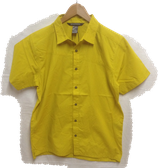 BD S/S Spotter Shirt