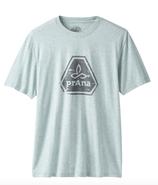 prAna Icon SS T-Shirt