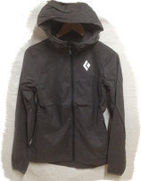 BD W's Alpine Start Hoody
