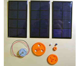 Solarpower Racer Set