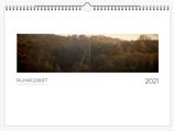 -  Limitierte Auflage - Bestellbar bis zum 05.12.2020 ! - Kalender 2021 - Edition 2 (Kunstdruck / 45 x 30 cm)