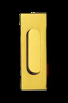 HS Schiebetürmuschel PB 694 / 693