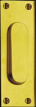 Schiebetürmuschel PB 697