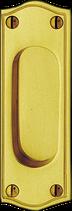 Schiebetürmuschel PB 640
