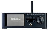 SMSL DP-5 MULTI DSD-DAC 768kHz - SERVER - NETWORK PLAYER - BLUETOOTH