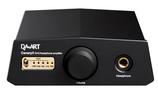 YULONG DAART CANARY II DSD SABRE 768kHz DAC DIGITAL ANALOG CONV. USB DA WANDLER - SCHWARZ - BLACK