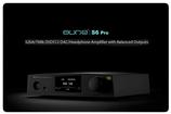 AUNE S6 PRO AK4497 DSD DAC & KHV USB DA WANDLER - SCHWARZ - BLACK