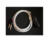 KOPFHÖRER KABEL SYMMETRISCH 2x3,5MM KLINKE AUF XLR-4POL 6N-OCC HEADPHONE CABLE 1,5m/3m