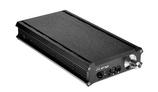 MATRIX M-STAGE HPA-3U KOPFHÖRERVERSTÄRKER HEADPHONE USB DAC D/A WANDLER HIGHEND - SCHWARZ - BLACK