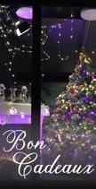 Bon Cadeau Atelier floral