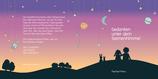 Gedanken unter dem Sternenhimmel