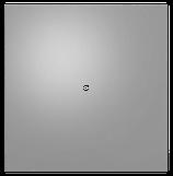 Makrolonplatte – Scheibe klar