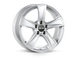 OXXO Kallisto - Silver
