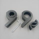Bügelhalterungen 22-30mm