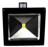 LED Fluter 50W mit Bewegungsmelder