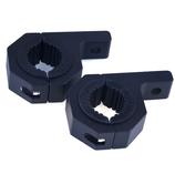 Bügelhalterungen 35-50mm